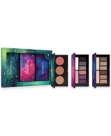 3-Pc. Shooting Star Palette Set