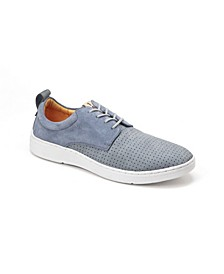Perfed Front 4 Eyelet Sneaker
