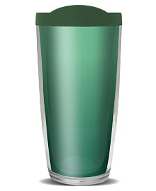 Freeheart Emerald Double Wall Insulated Tumbler, 16 oz