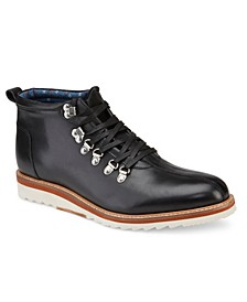 Vintage Foundry Men's Warrior Mid Top Boot