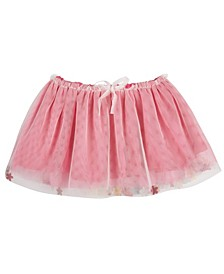 Baby Girl's Tulle Skirt