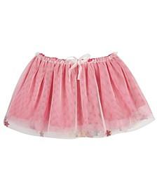 Baby Girl's Tulle Skirt