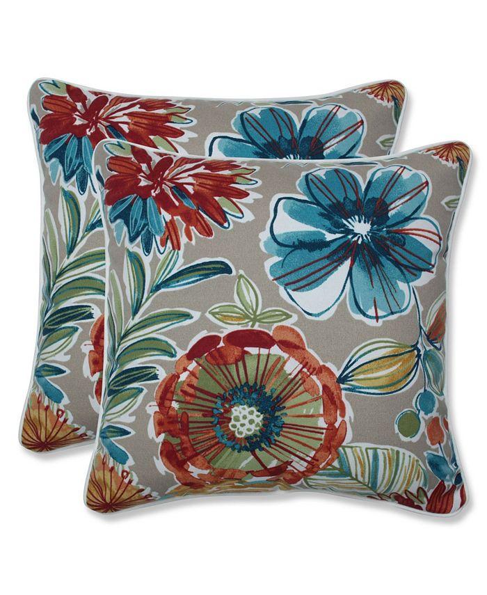 Pillow Perfect -