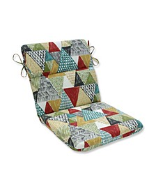 Tribune Sonoma Rounded Corners Chair Cushion