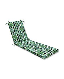 Freemont Palmetto Chaise Lounge Cushion