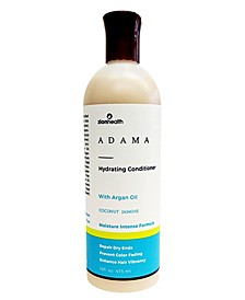Coconut Jasmine Hydrating Conditioner with Argan Oil, 16 oz