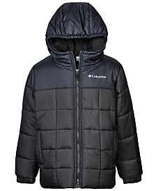 Columbia Big Boys Insulated Puffer Jacket