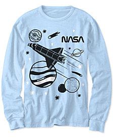 Jem Toddler Boys NASA Sketch Space T-Shirt