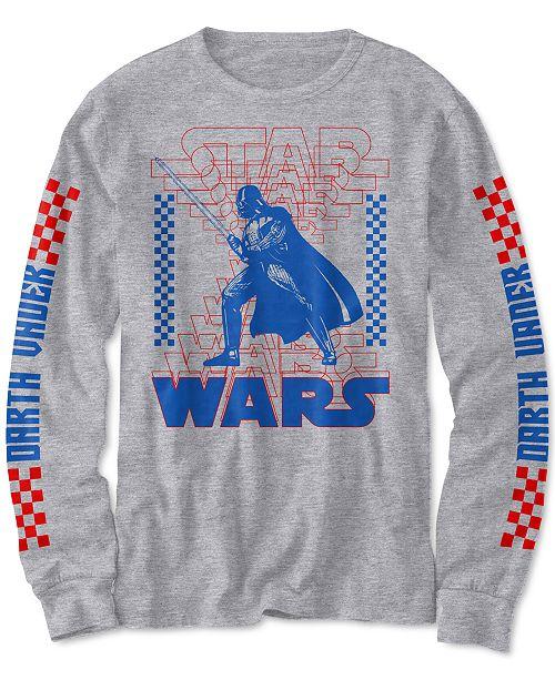 Star Wars Big Boys Sith Lord Vader T-Shirt