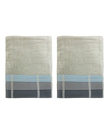 Fairfax 2-Pc. Bath Towel Set