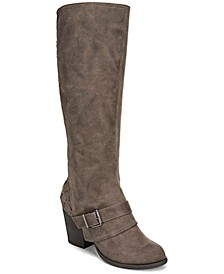 Larissa Tall Boots