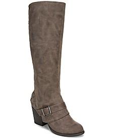 Fergalicious Larissa Tall Boots