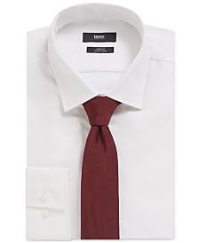 BOSS Men's Italian-Made Tie