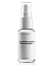 Hyaluronic Acid 62% Hydrating Serum