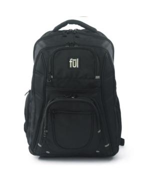 """Rockwood 19"""" Laptop Backpack"""