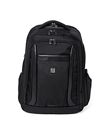 "Heritage 16.5"" Classic Laptop Backpack"