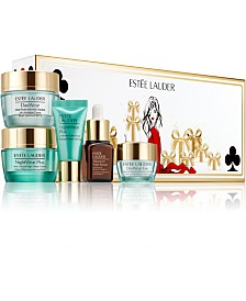 Estée Lauder Limited Edition 5-Pc. Protect + Hydrate For Healthy, Younger-Looking Skin Starter Set