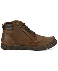 Men's Berkel Side-Zip Boots