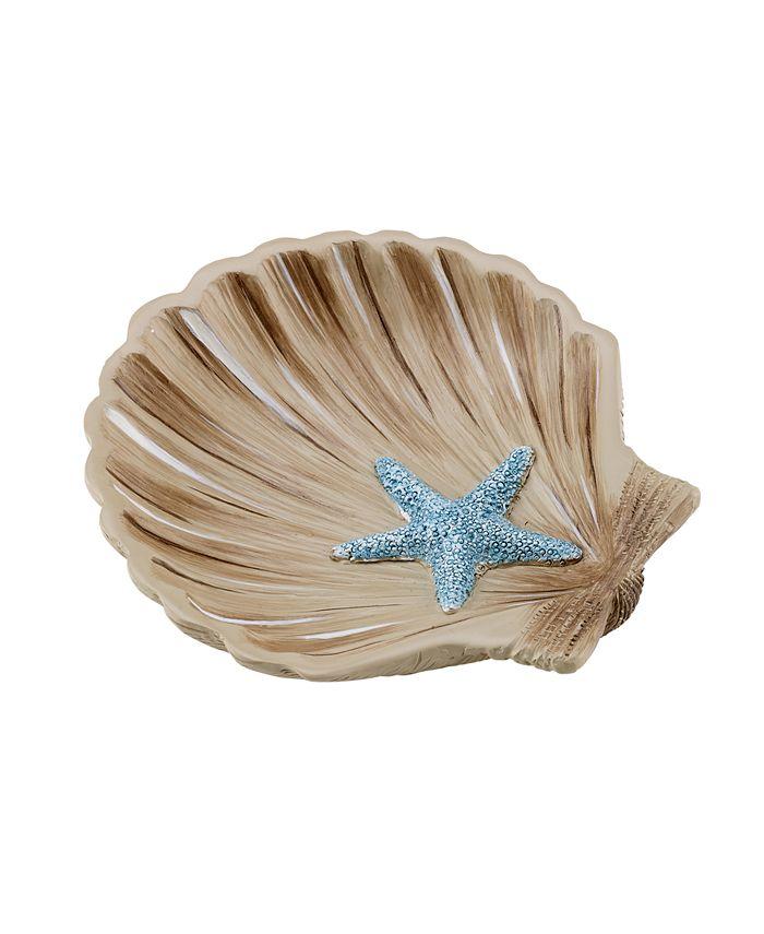 Avanti - Blue Lagoon Soap Dish