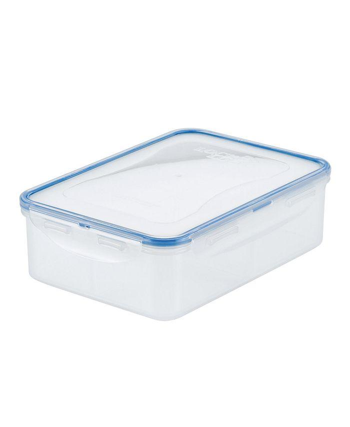 Lock n Lock - Easy Essentials™ Divided 54-Oz. Food Storage Container