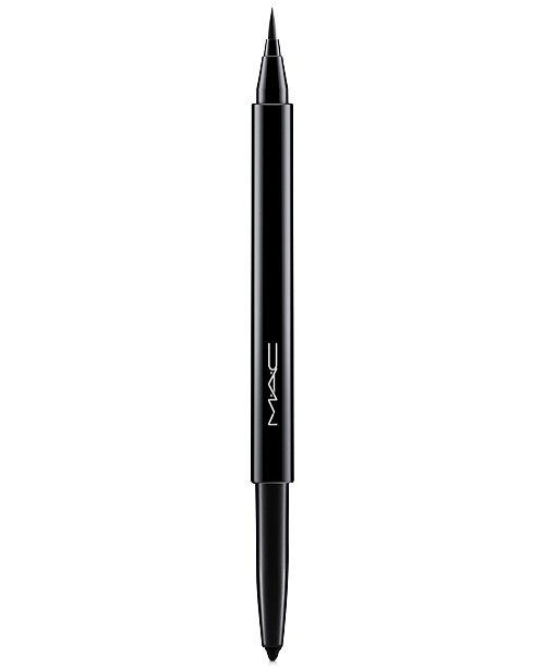 MAC Dual Dare All-Day Waterproof Liner