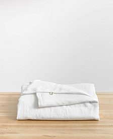 French Linen Duvet for Weighted Blankets