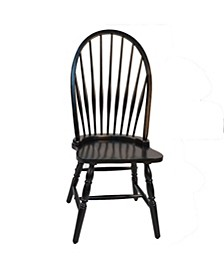 Barlow Windsor Chair, Quick Ship