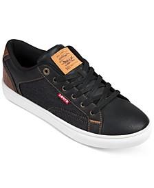 Men's Jeffrey 501 Denim Sneakers
