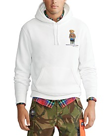 Polo Ralph Lauren Men's Magic Fleece Knit Sweatshirt