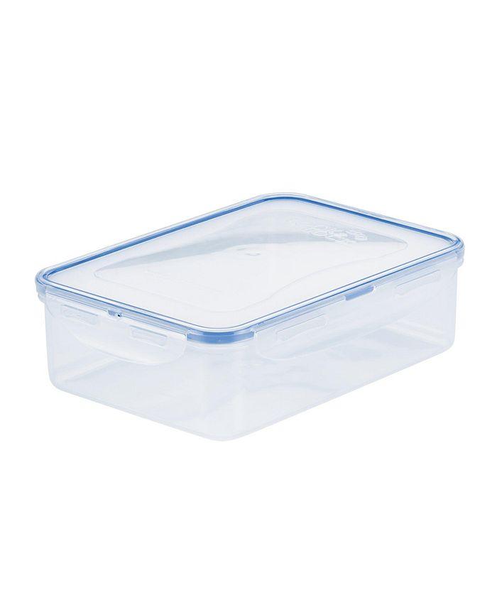 Lock n Lock - Easy Essentials™ Rectangular 54-Oz. Food Storage Container