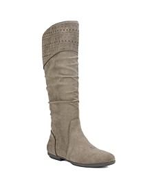 Dillon Tall Boots, Created for Macy's