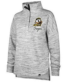 Women's Oregon Ducks Haze Pullover