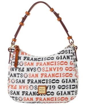 San Francisco Giants Small Kiley Hobo Bag