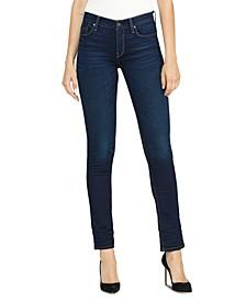 Nico Straight Jeans