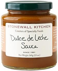 Dulce De Leche Sauce