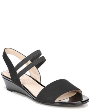 Yolo Ankle Strap Sandals Women's Shoes