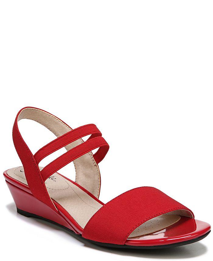 LifeStride - Yolo Ankle Strap Sandals