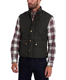 Men's Lowerdale Quilted Vest