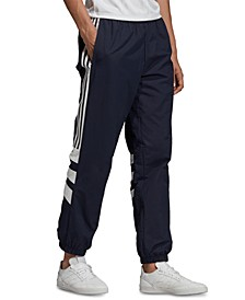 adidas Men's Originals 3-Stripe Track Pants