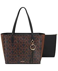 Ring Leader Logo Tote