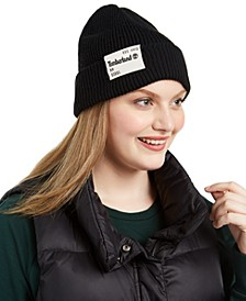 Classic Tall Recycled Beanie