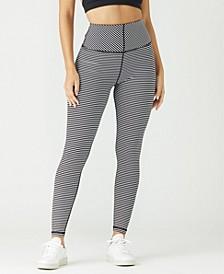 Stripe True Legging