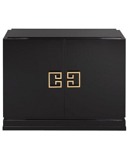 Safavieh Winslow 2-Drawer Cabinet