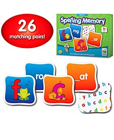 Match It Memory- Spelling