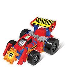 Techno Gears- Rockin' Racecar RC Car