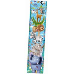 The Learning Journey Long and Tall Puzzles- Big To Small Animals