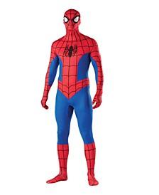 BuySeason Men's Spiderman Second Skin Costume