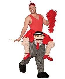 BuySeason Women's Ride A Flapper Costume