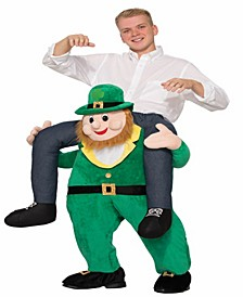 BuySeason Men's St. Patrick's Day Once Upon a Leprechaun Costume
