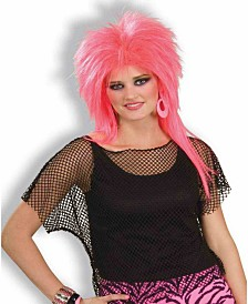 BuySeason Women's Mesh Top Costume